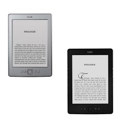Kindle 4th/5th Generation